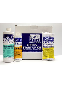 ASCH19421004-Anthony & Sylvan 15K SPRING KIT
